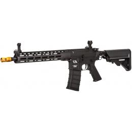 Classic Army ML12 Skirmish Series M4 Airsoft AEG Rifle - BLACK