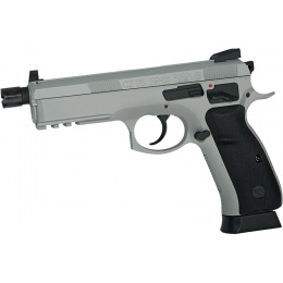 ASG CZ SP-01 Shadow CO2 Blowback Airsoft Pistol - URBAN GRAY