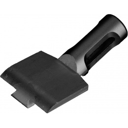 5KU Hi-Capa Pistol Cocking Handle (Left Side) - BLACK