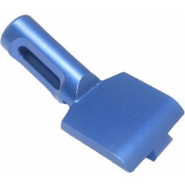 5KU Hi-Capa Pistol Cocking Handle (Left Side) - BLUE
