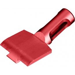 5KU Hi-Capa Pistol Cocking Handle (Left Side) - RED