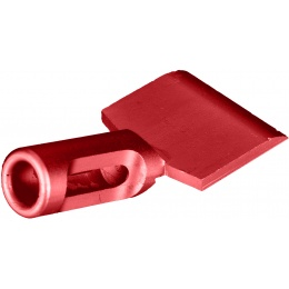 5KU Hi-Capa Pistol Cocking Handle (Right Side) - RED