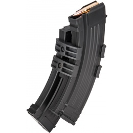 Sentinel Gears 1200rd AK Electric Winding Dual AEG High-Cap Magazine