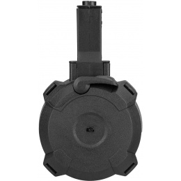 Sentinel Gears 1200rd Electric Winding Drum Magazine for M4 AEGs