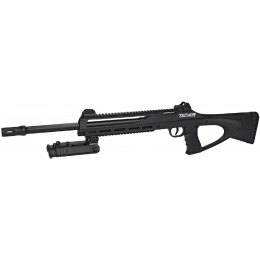ASG GNB TAC 4.5 CO2 Propelled Airgun Rifle - BLACK