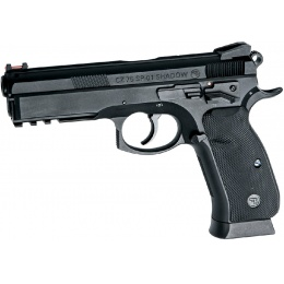 ASG CZ SP-01 Shadow Non-Blowback Airgun Pistol - BLACK