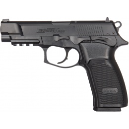 ASG BERSA Thunder 9 Pro CO2 Non-Blowback Airgun Pistol - BLACK