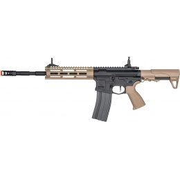 G&G CM16 Raider L 2.0E DST Airsoft AEG Rifle - TWO-TONE