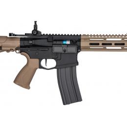 G&G CM16 Raider L 2.0E DST Airsoft AEG Rifle - TWO-TONE