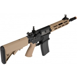 G&G CM16 Raider 2.0 M4 Airsoft AEG Rifle - TWO-TONE