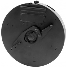 Cybergun 400rd Drum Magazine for Thompson M1A1 Tommy Gun AEG