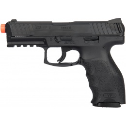 Elite Force H&K Licensed VP9 CO2 Blowback Airsoft Pistol - BLACK