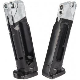 Elite Force H&K Licensed VP9 CO2 Blowback Airsoft Pistol - BLACK