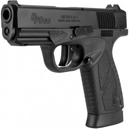ASG BERSA BP9CC CO2 Blowback Airgun pistol - BLACK