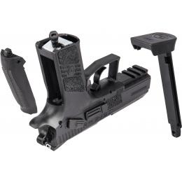 ASG CZ 75 P-07 DUTY CO2 Non-Blowback Airgun Pistol - BLACK