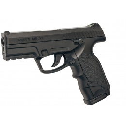 ASG Steyr M9-A1 CO2 Non-Blowback Airgun pistol - BLACK