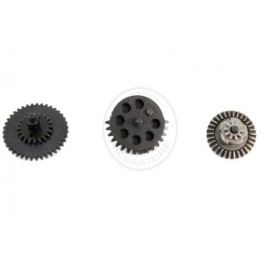 G&G Reinforced Airsoft Steel Gear Set - Standard Ratio - Version 2 & 3