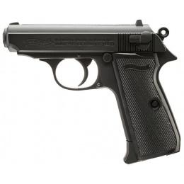Umarex Walther PPK/S CO2 Blowback BB Airgun Pistol - BLACK