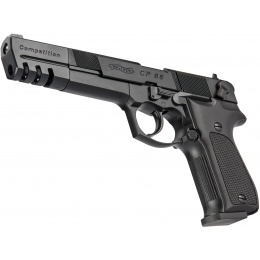 Umarex Walther CP88 Competition CO2 Airgun Pistol - BLACK
