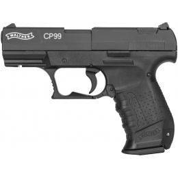 Umarex Walther CP99 CO2 Airgun Pistol - BLACK