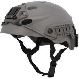 Lancer Tactical Special Forces Recon Tactical Helmet - OD GREEN