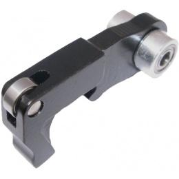 Atlas Custom Works WA M4 Steel Hammer with 5 Bearings - BLACK