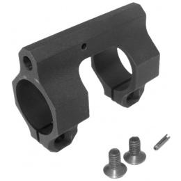Atlas Custom Works M4/M16 GBB Low Profile Gas Block - BLACK