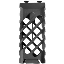 5KU Keymod Ultralight Vertical Foregrip 45 (Type 2) - BLACK