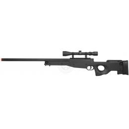 WellFire MK96 Full Metal Bolt Action AWP Sniper Rifle w/ 3-9x40 Scope