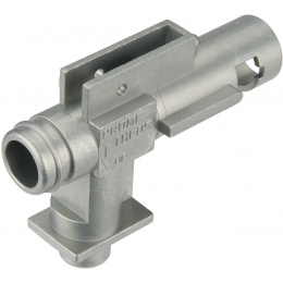 Prometheus M4/M16 Full Metal Hop-Up Chamber - SILVER