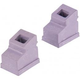 Nine Ball Enhanced Rubber Gaskets For Hi-Capa And P226 Series - PURPLE