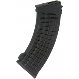 CM-C88 150rd Mid-Cap Magazine for AK47 / AK74/ AK AEG Series - BLACK