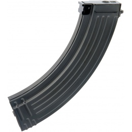 CM-C90 180rd Mid-Cap Airsoft Magazine for AK AEG Series - BLACK
