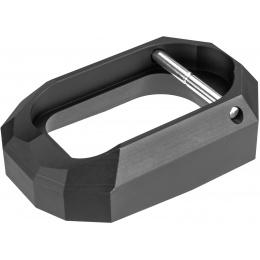 5KU DOM Style Magwell for Marui Hi-Capa - BLACK