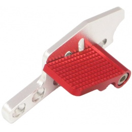 5KU Adjustable Thumb Rest for Hi-Capa GBB - RED