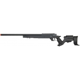 425 FPS WellFire SR22 Full Metal Bolt Action Type 22 Sniper Rifle