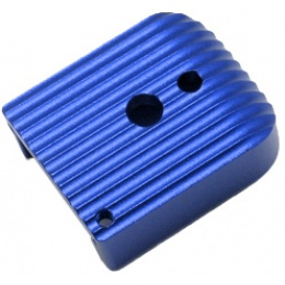 5KU Base Cover for 5.1 Hi-Capa Mags (Type 5) - BLUE