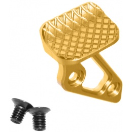 5KU Hi-Capa GBB Thumb Rest (Right) - GOLD