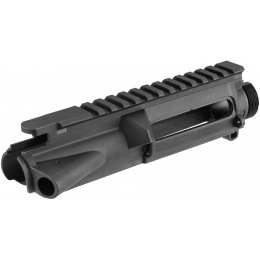 Lancer Tactical M4 Gen-2 Polymer Upper Receiver Body - BLACK