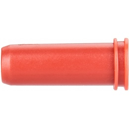 Lancer Tactical M4 Gen-2 Polymer Air Nozzle - RED