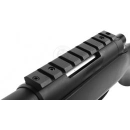 WellFire VSR-10 Bolt Action Airsoft Sniper Rifle w/ Extended Barrel