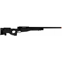WellFire G96 Bolt Action AWP Airsoft Sniper Rifle w/ Folding Stock