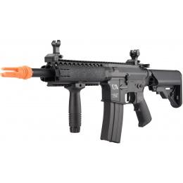 Classic Army EC1 Carbine M4 Airsoft Polymer AEG Rifle - BLACK