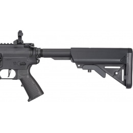 Classic Army Skirmish Series ML10 M4 M-LOK AEG Rifle - BLACK