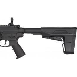 Classic Army CA112M Nemesis LX-13 Modstock M4 AEG Rifle - BLACK