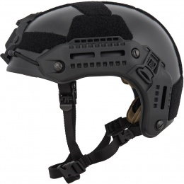 Lancer Tactical Spec-Ops MT FAST Helmet - BLACK