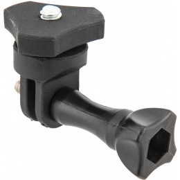 AMA Standard Camera Tripod Screw Adapter - BLACK