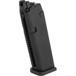 Elite Force Licensed Glock-17 20 Round Green Gas Magazine