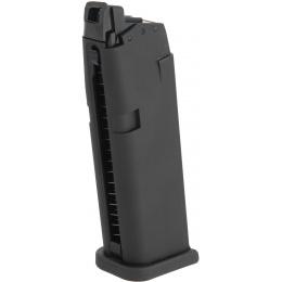 Elite Force Licensed Glock-19 19 Round Green Gas Magazine