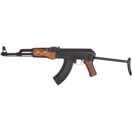 LCT LCK47S Full Metal Airsoft AK47 Series AEG w/ Real Wood
